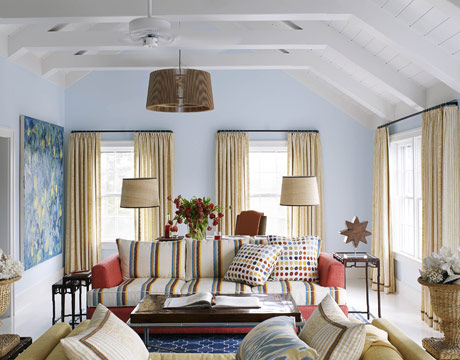 beautiful-beach-cottage-style-blue