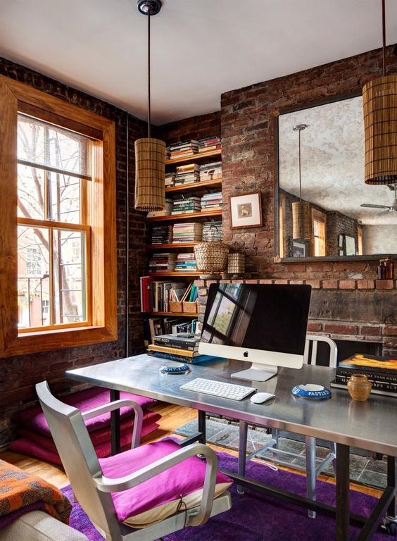 beautiful craftman office
