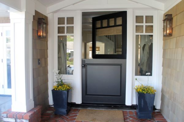 black-entryway-door-dutch-style