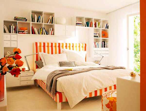 colorful bedroom curtains 21 bright color combination ideas for bedroom 11165
