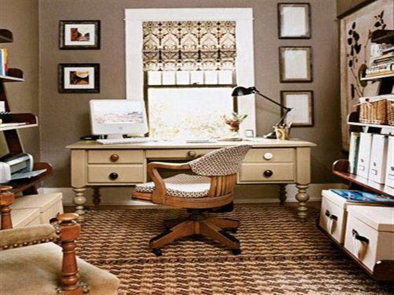 classic-mid-century-home-office-interior-design-