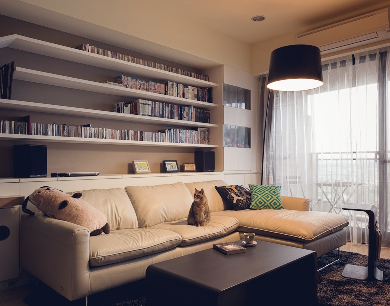 21 cozy apartment living room decorating ideas 87933