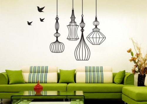 cozy home wall decor ideas wptou - Home Wall Decor