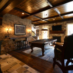 20 Best Craftsman Basement Design Ideas