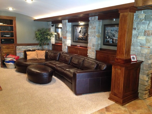 craftsman-basement-sofa