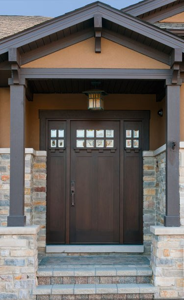 craftsman-interior-doors