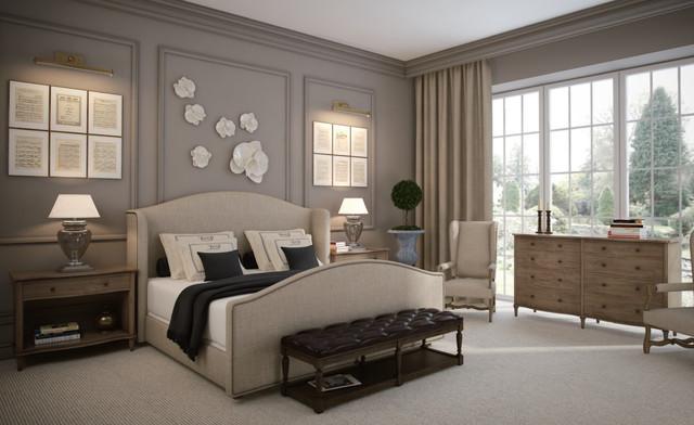 exceptional-rustic-bedroom-design--