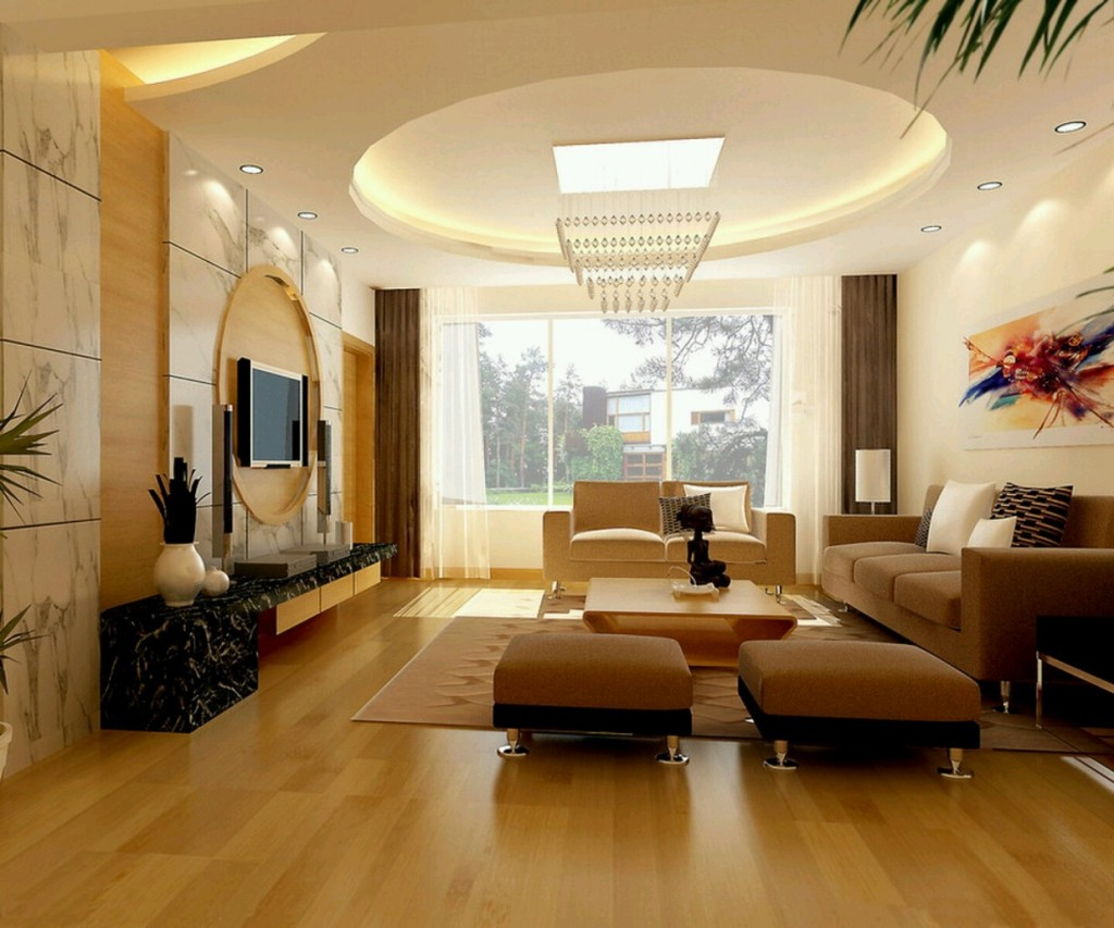 15 Modern Ceiling design Ideas For Your home