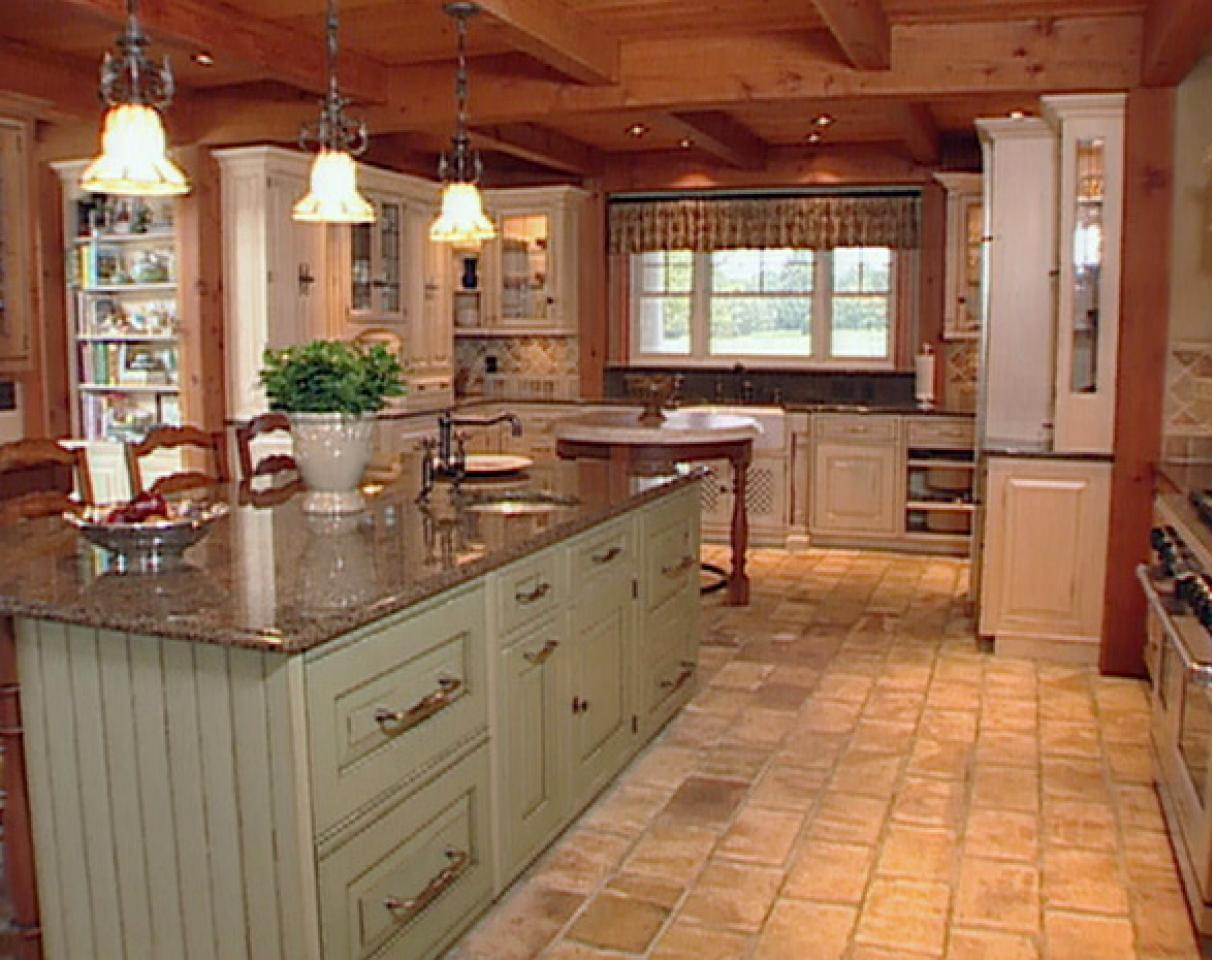 21 best farmhouse kitchen design ideas ForFarmhouse Kitchen Design Pictures