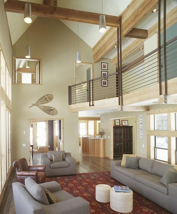 high-ceiling-living-room-design