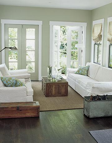 home reborn living room