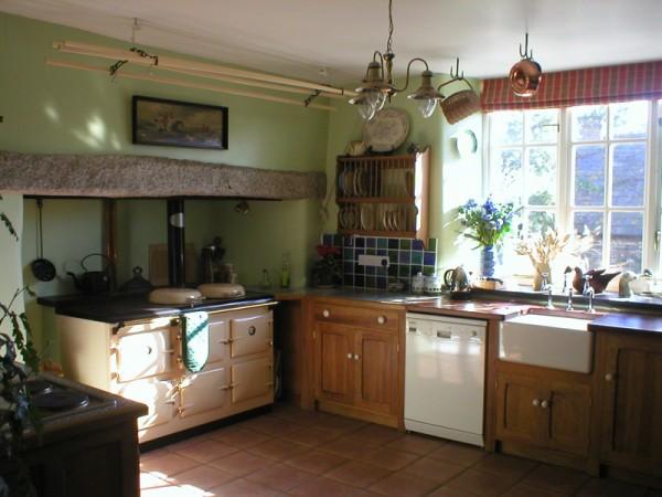 Incredible Farmhouse Kitchen Design Ideas