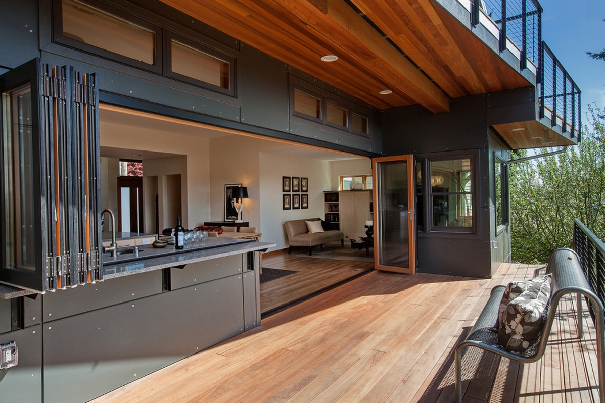 20 best Industrial Outdoor Design ideas on Open Patio Designs id=18892