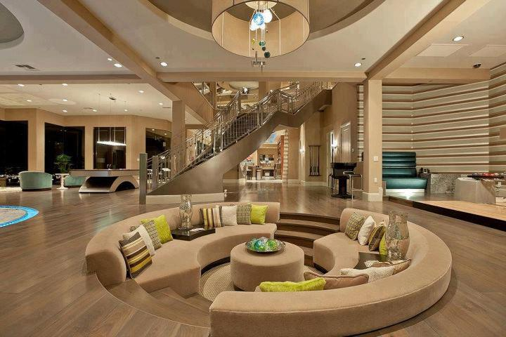 Home Interior Designer | 15 Modern Home Interior Design Concepts