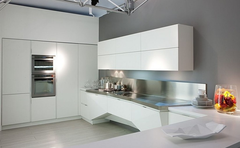 15 Fantastic Italian Kitchen Designs