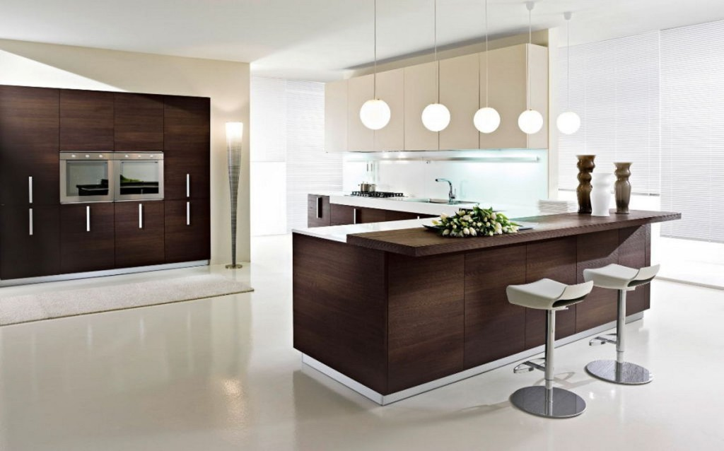 15 fantastic italian kitchen designs for Italian kitchen design
