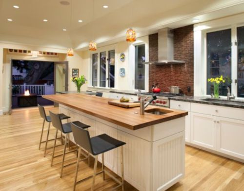 best kitchen layout with island 21 best kitchen island ideas for your home 7719