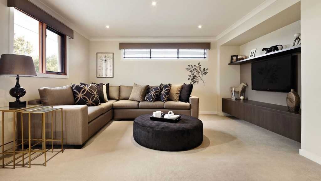 living-room-design-idea elegant-sectional-sofa-