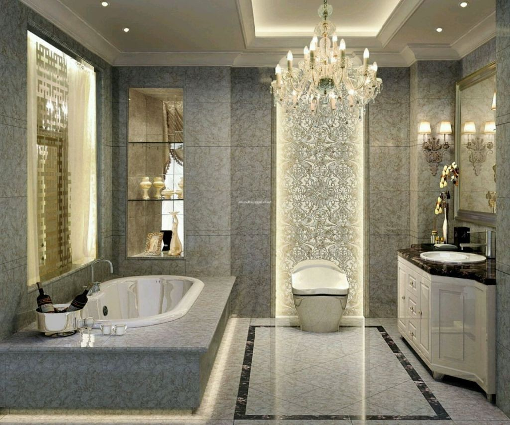 luxury-bathroom-design-inspiration