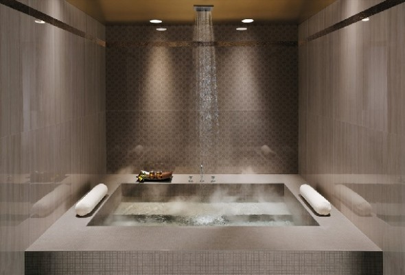 Luxury Bathroom Showers