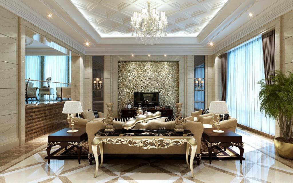 luxury-modern-living-room-concept
