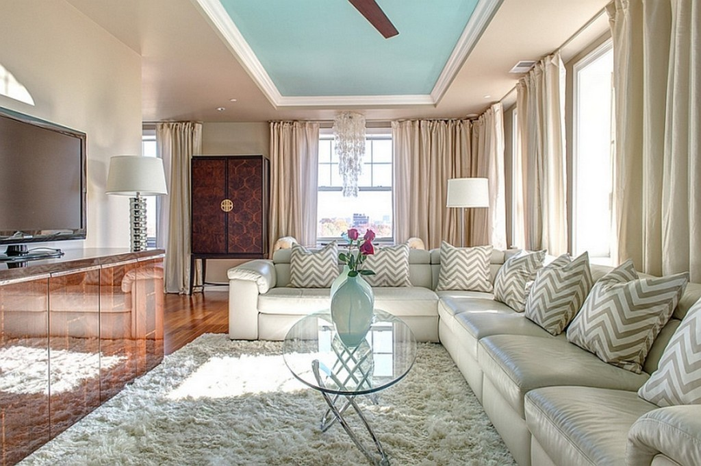 luxury-soft-and-bright-living-area-with-white-comfy-sofa