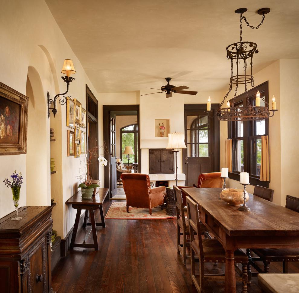 mediterranean-dining-furniture