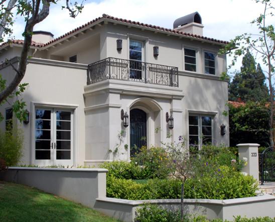 mediterranean-home-design-exterio