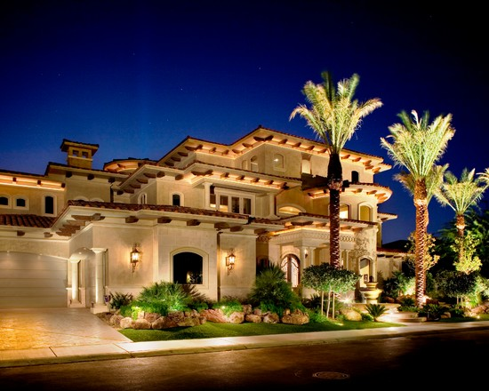 Home Design Ideas Pictures: 25 Stunning Mediterranean Exterior Design