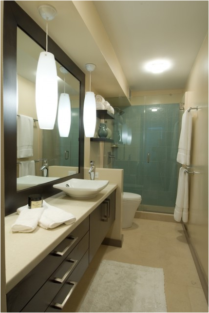 mid-century modern bathroom designs2
