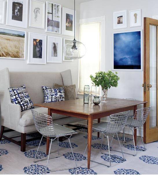 mid-century-modern-dining-room-ideas