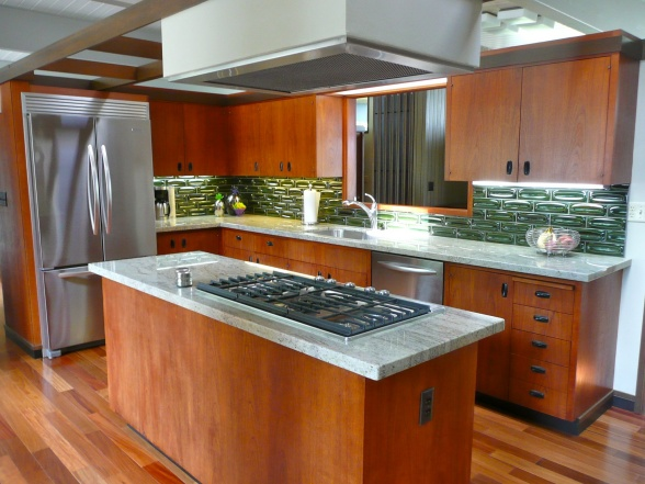 mid century kitchen cabinets 30 great mid century kitchen design ideas 23320