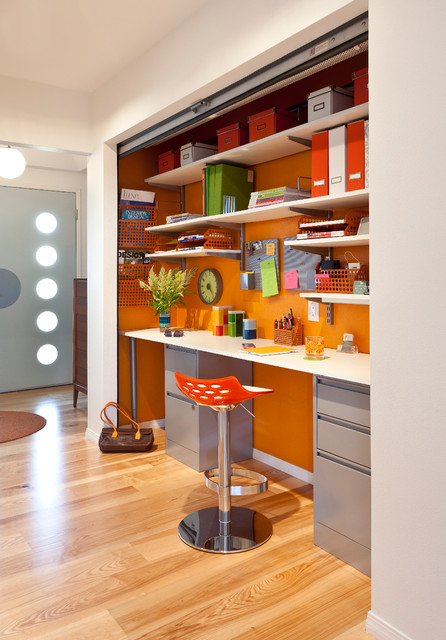 midcentury-home-office ideas