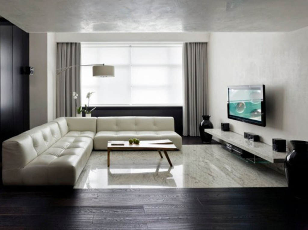 minimalist-living-room
