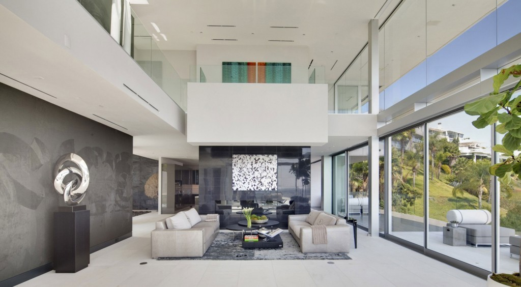 modern-elegant-living-room-design-ideas-with-high-ceiling