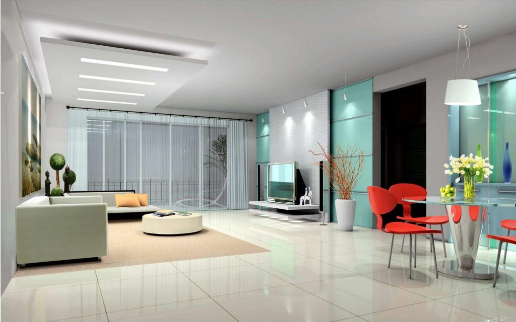 modern interior-designs