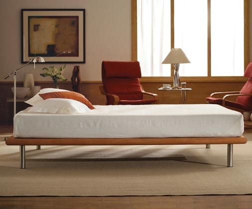 astounding modern furniture platform beds | 25 Amazing Platform Beds For Your Inspiration