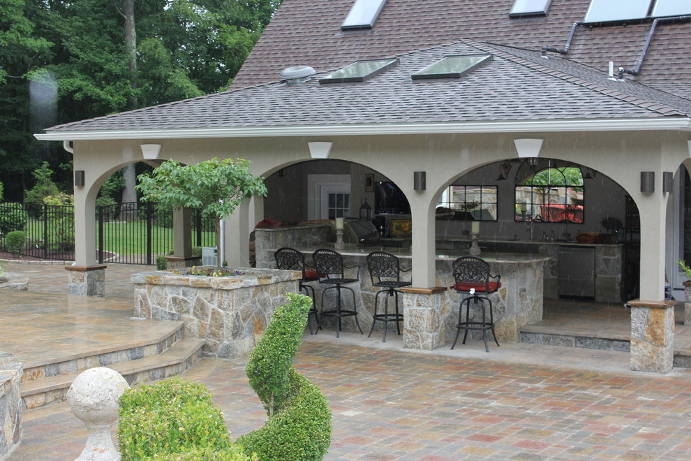 outdoor kitchens and patios designs outdoor patio kitchen ideas audidatlevante 7247