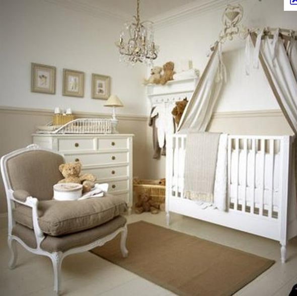 Perfect Baby Room Ideas