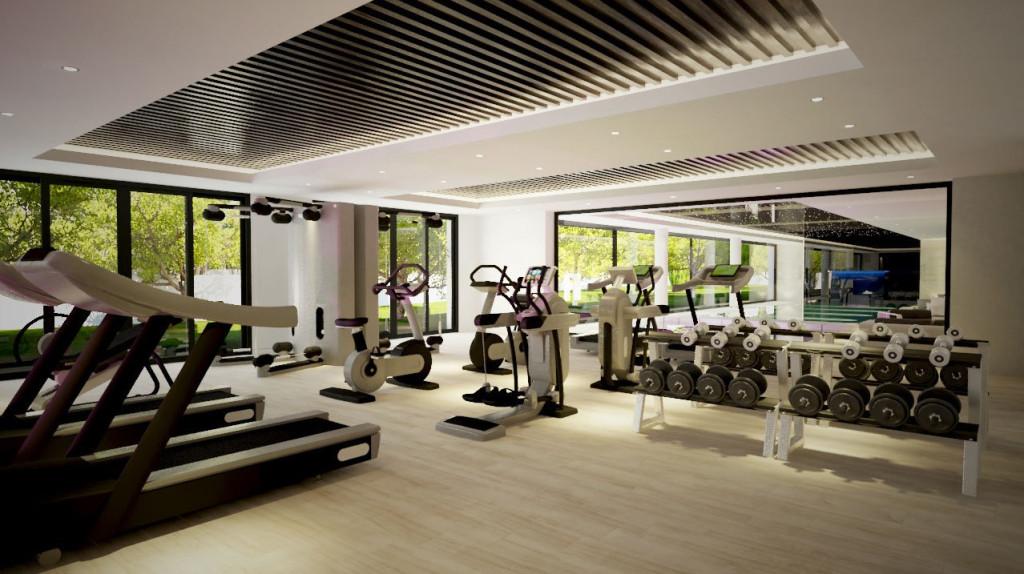 private-gym