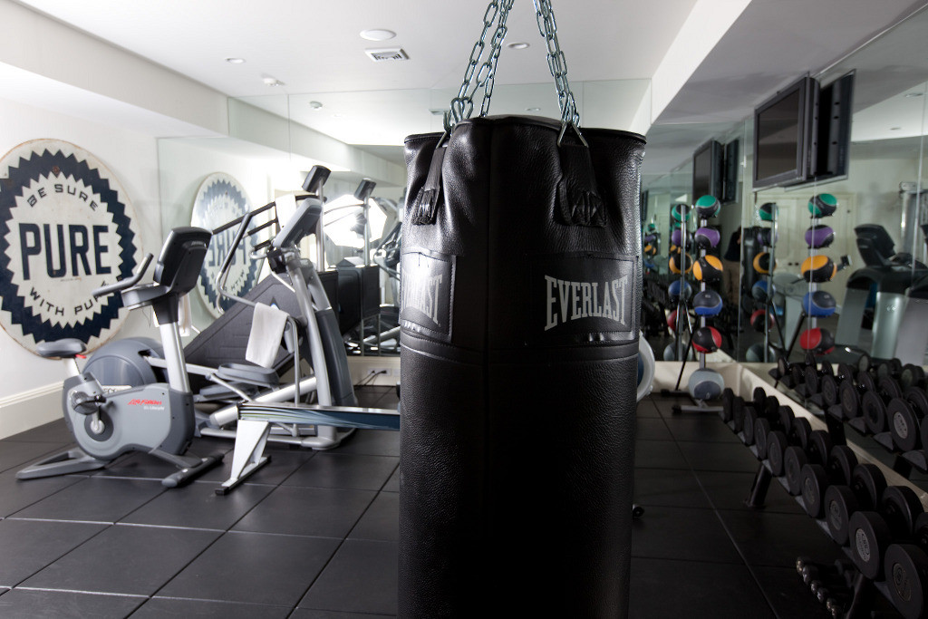 publications private gym