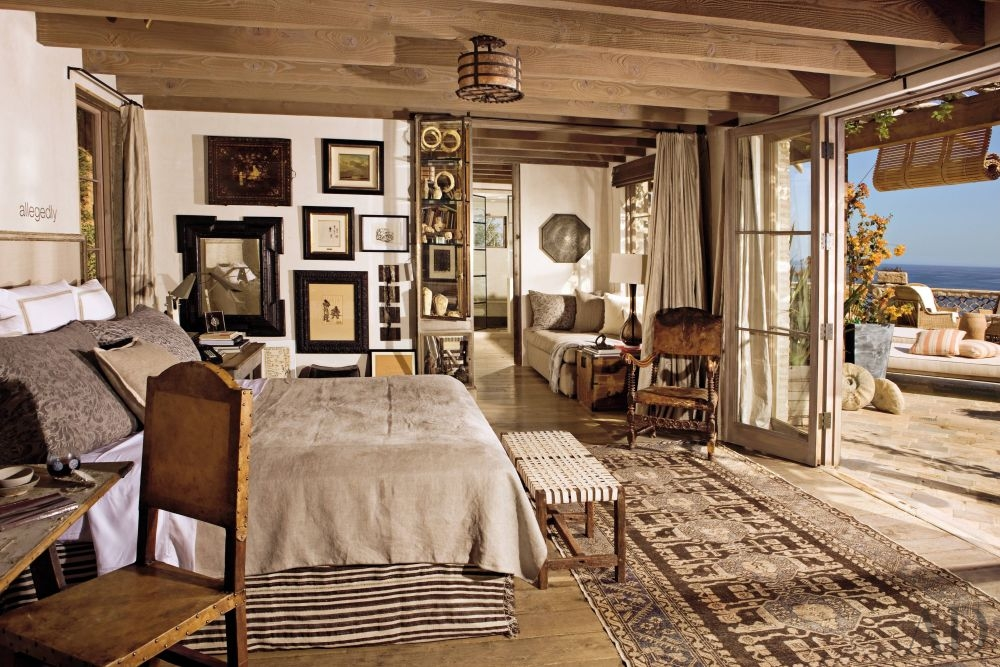 Rustic decor ideas images