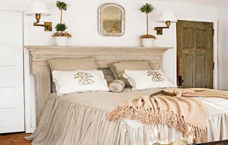 25 Innovative Rustic Bedroom Design Ideas