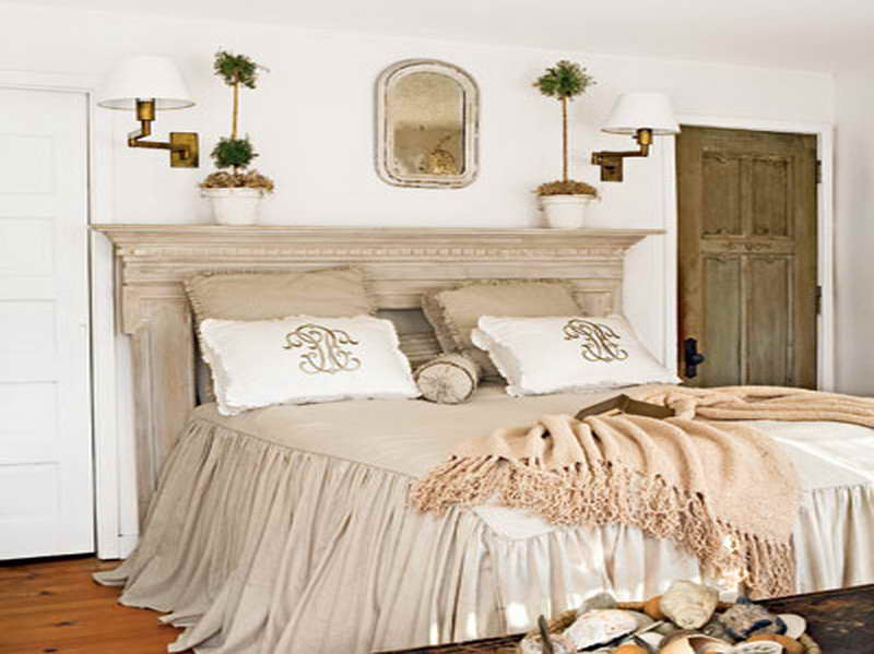 Bedroom Furniture Beach Theme