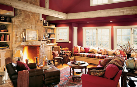 rustic-country-living-room-decorating-ideas-