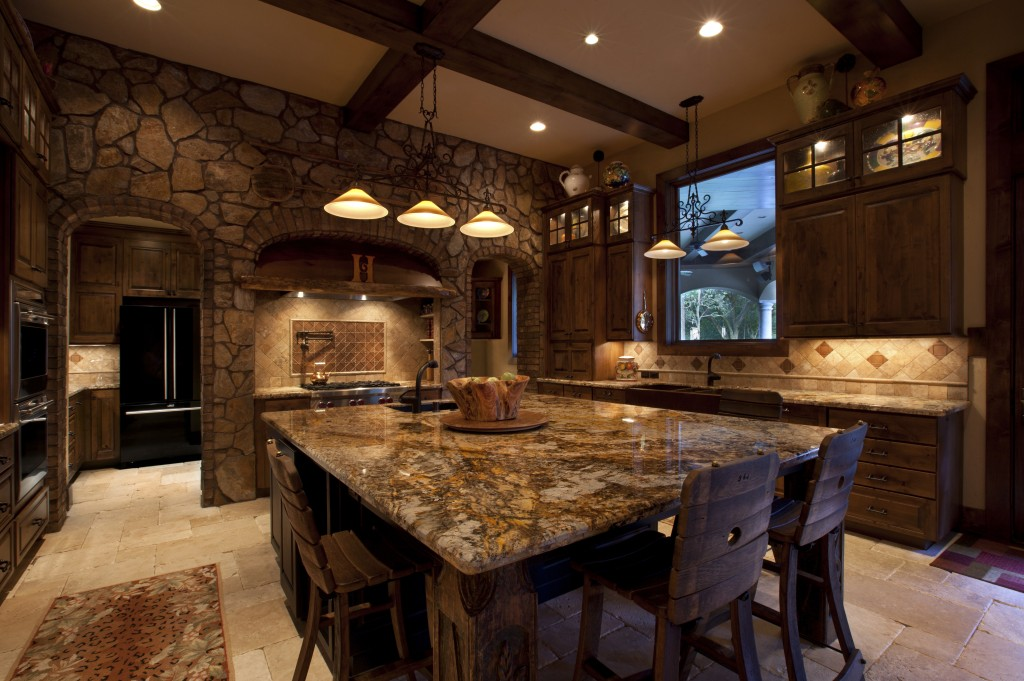 rustic-kitchen-design-