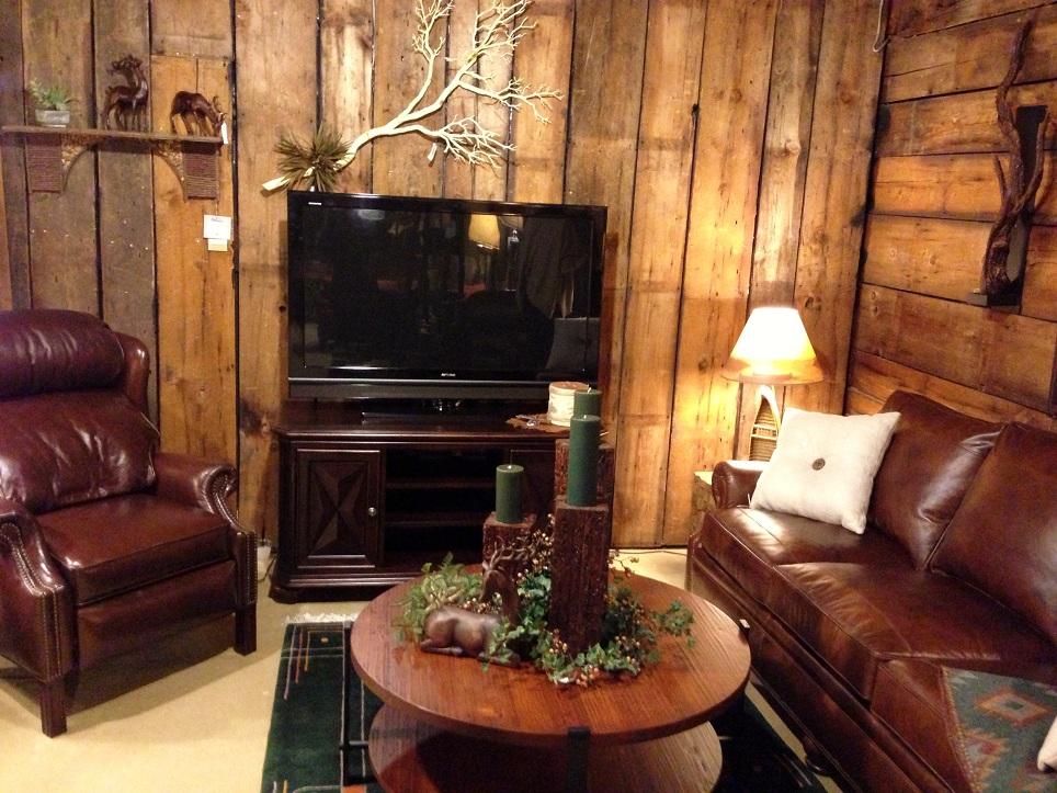 rustic-living-room-