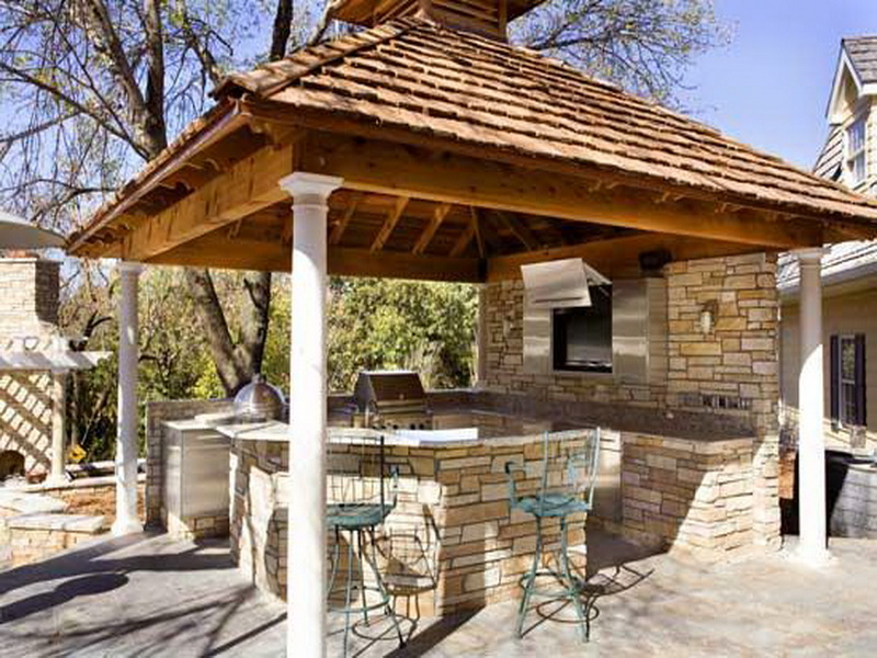 rustic-outdoor-kitchen-ideas