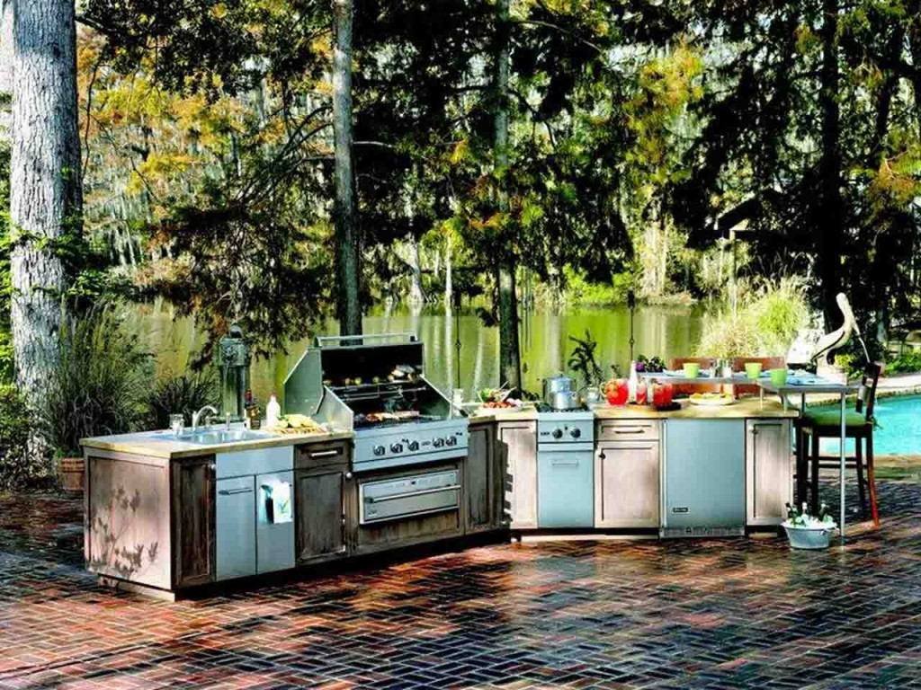 rustic-outdoor-patio-kitchen-ideas-outdoor