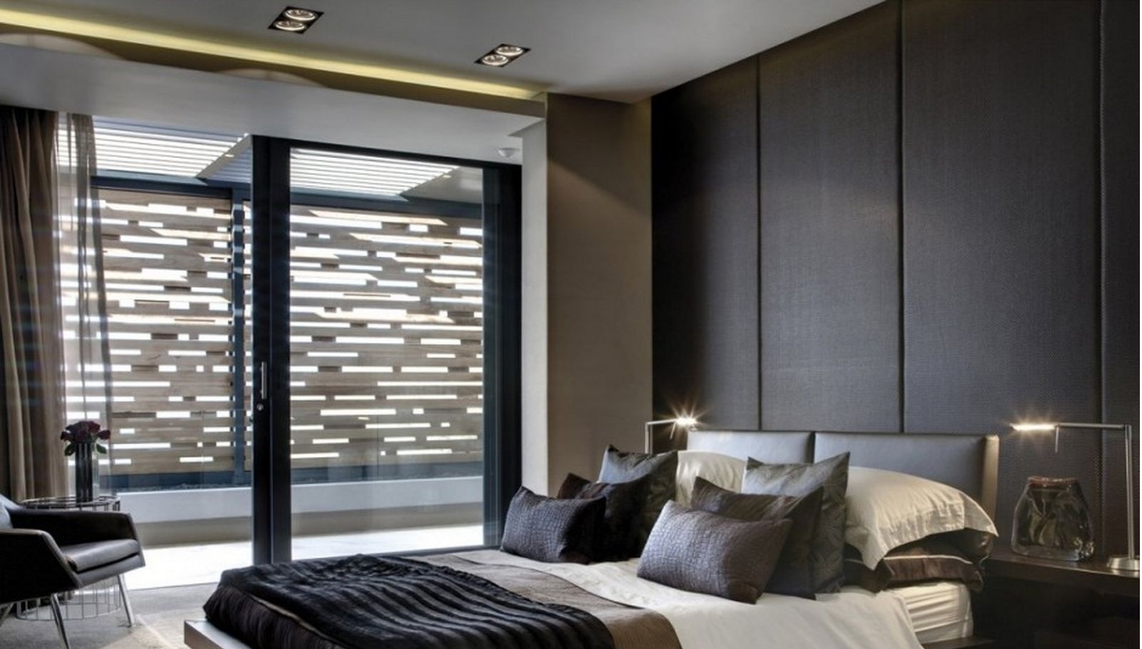 25 Sleek and Elegant Bedroom design Ideas
